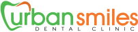 Urban Smiles Logo